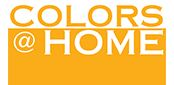 Logo Colors@Home van Aalst