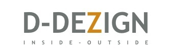 Logo D-dezign inside-outside