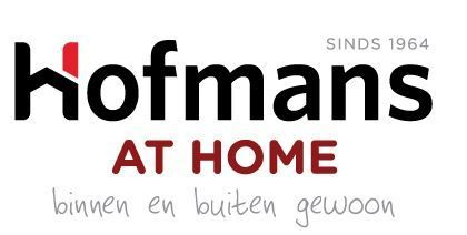 Logo Hofmans at Home