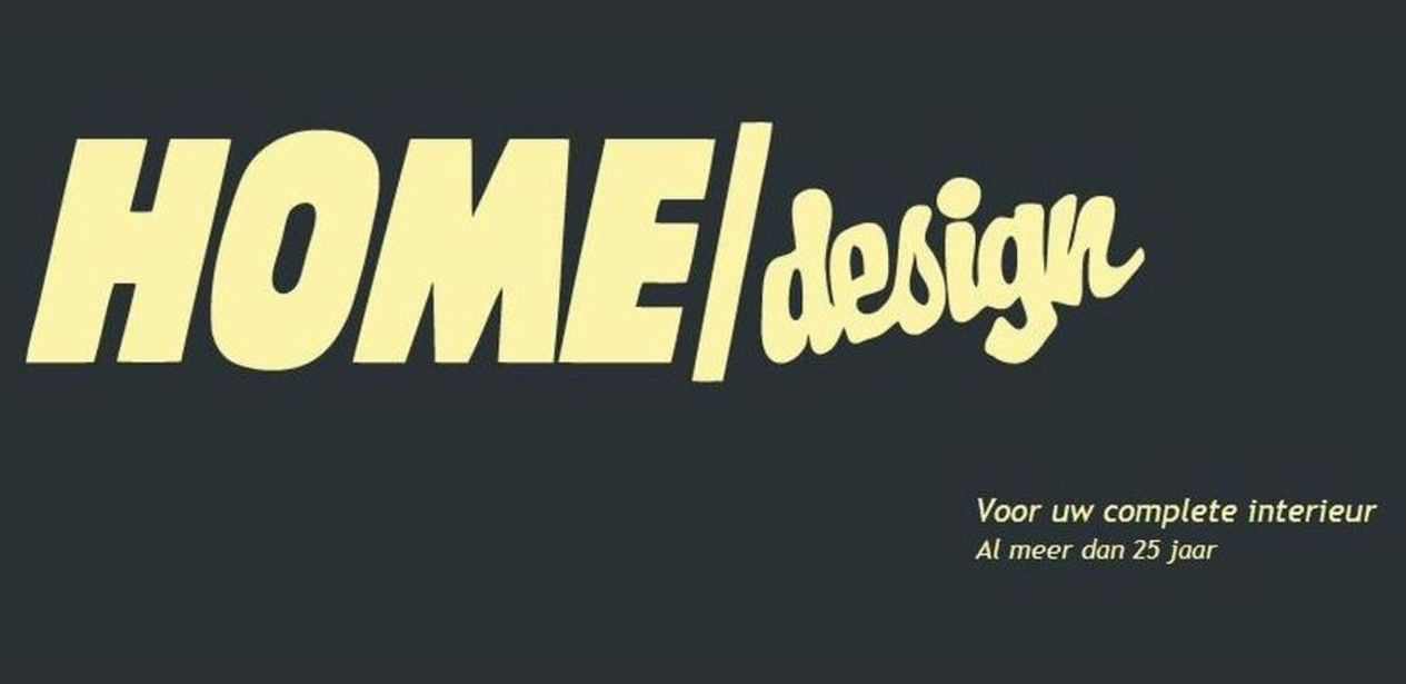 Logo Home Design VOF