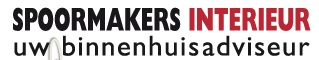 Logo Spoormakers Interieur
