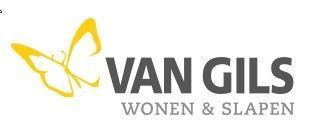 Logo Van Gils Homedecorations