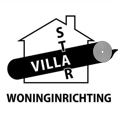 Logo Villa Star Woninginrichting
