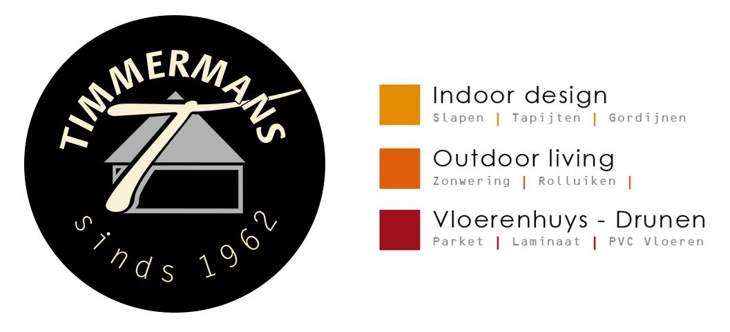 Logo Timmermans Indoor Design