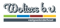 Logo Wolters Holding BV