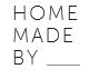 Logo Home Made By Ree