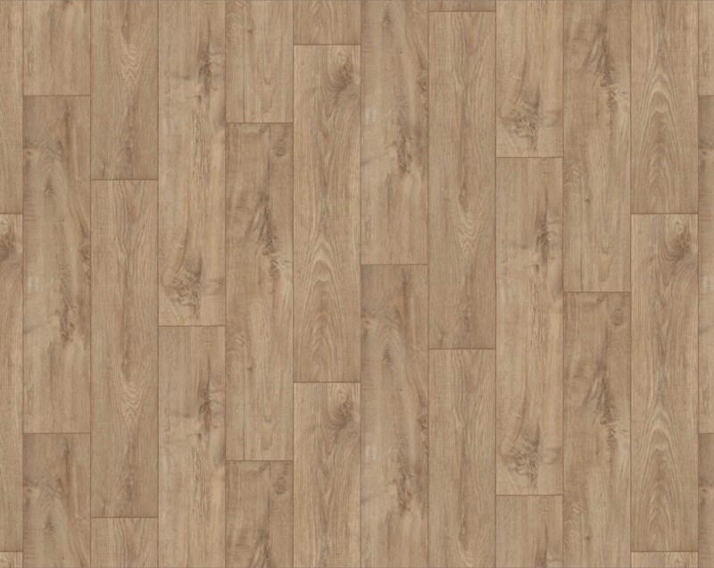 Tarkett I Premium Vinyl Touch I Crafted Oak Natural