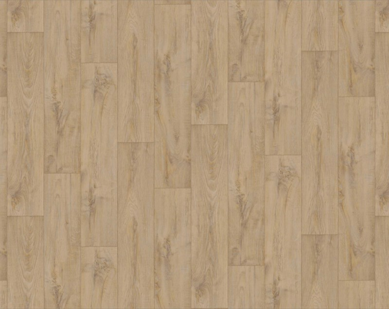 Tarkett I Premium Vinyl Touch I Crafted Oak Light Natural