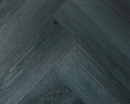 Tarkett visgraat PVC iD Supernature Forest Oak Liquorice